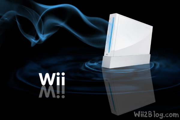 The Wii is far from dead.