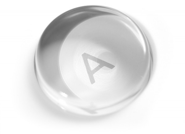 Wii A Button