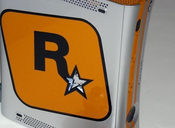 Rockstar Games Xbox 360 Project Cafe Wii 2 Wii HD