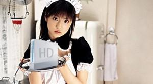 Wii HD