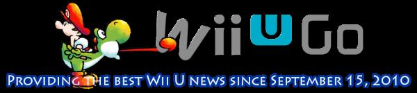 Wii U Go Logo