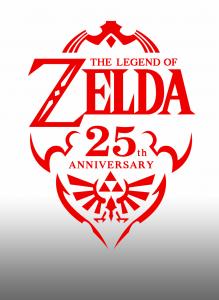 The Legend of Zelda 25th Anniversary
