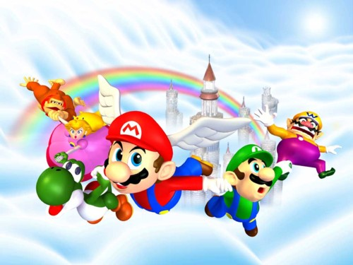 Yoshiaki Koizumi confirms Super Mario Wii U