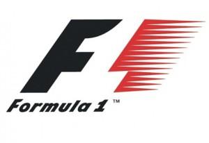 Formula 1 game logo