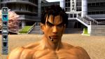 Tekken Wii Successor 07