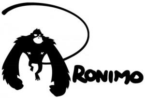 Ronimo Logo