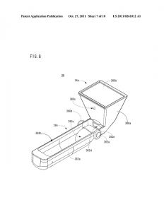 Wii Remote Patent Image