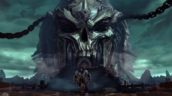 Darksiders 2 Screenshot