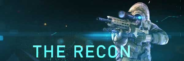 Ghost Recon Online - Recon Class