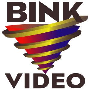 Bink Video Logo