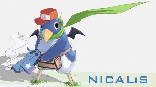 Prinny Nicalis