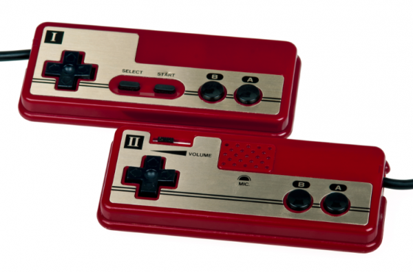 famicom-controllers