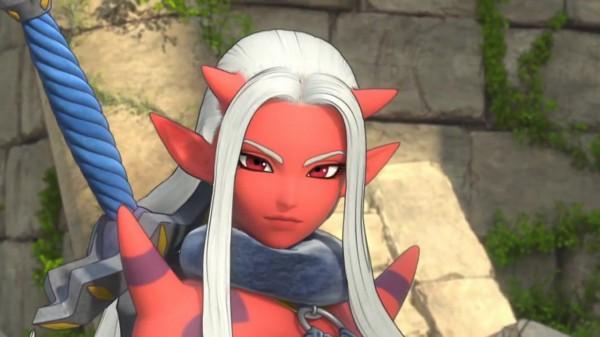 Dragon Quest X Wii U